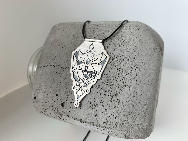 VEDRO Creative Necklace - Magic Jaguar Pendant