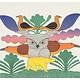 Notecard - Kenojuak Ashevak: Owl at the Centre