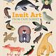 Sticker Book - Inuit Art from Cape Dorset
