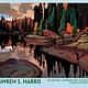 Postcard Book Lawren Harris