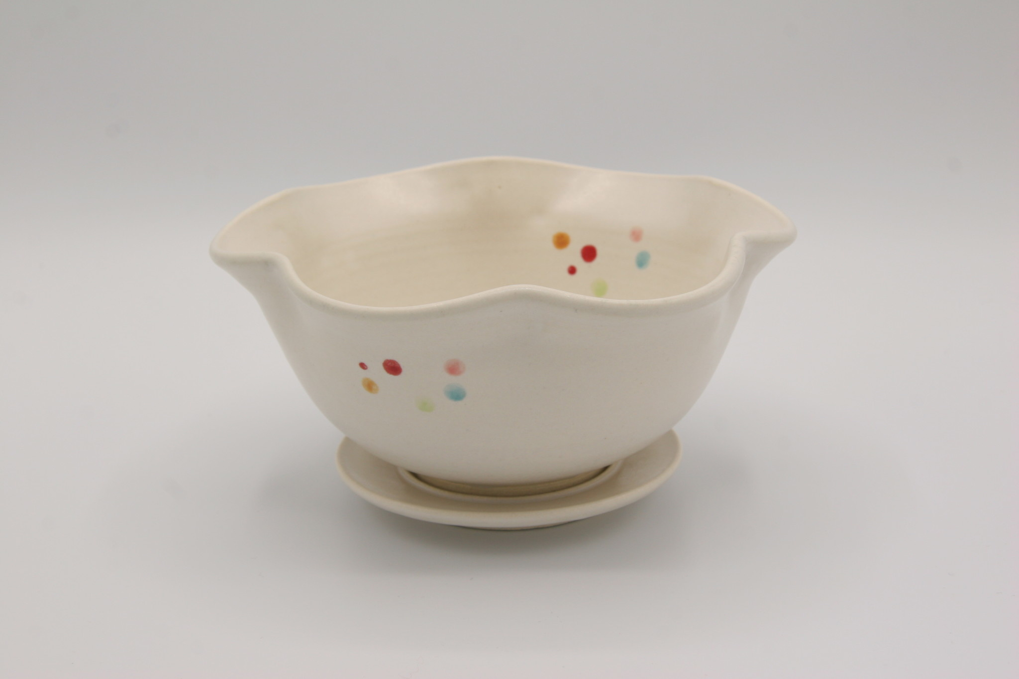 Carolyn DiPasquale - CCBC Berry Bowl