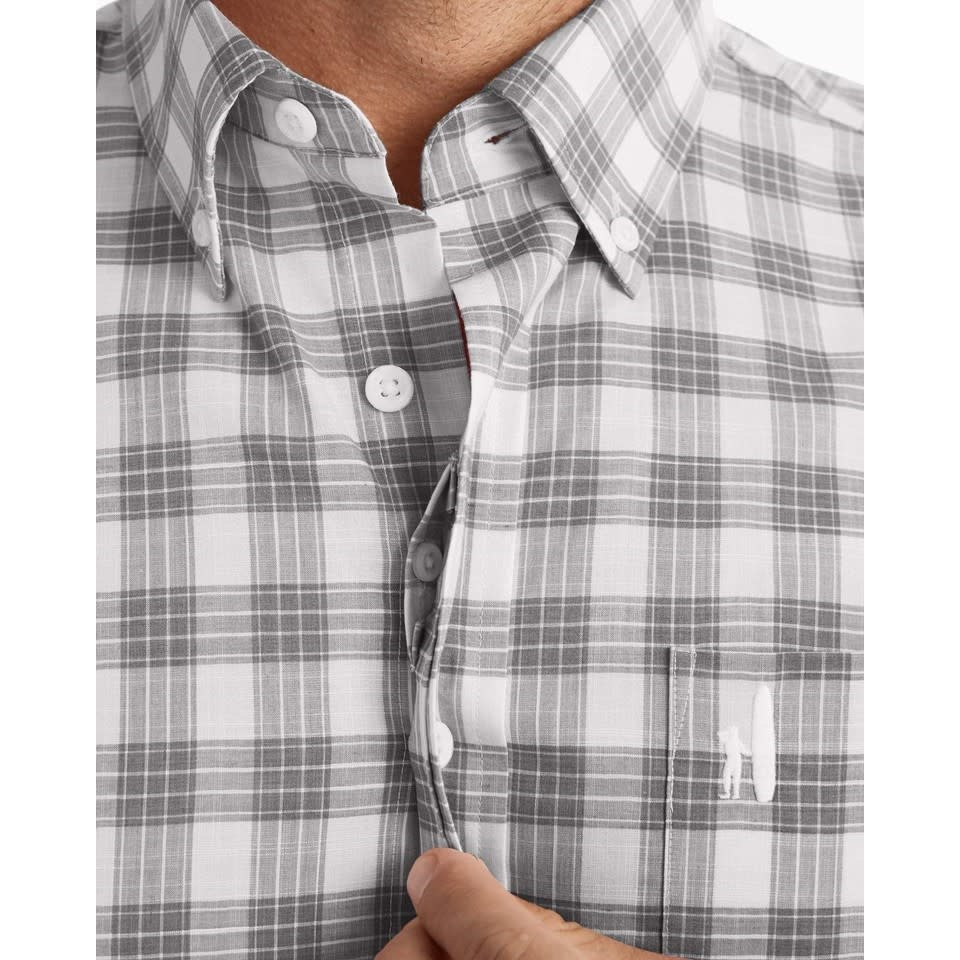 JOHNNIE-O Johnnie-O Landon Hangin' Out Button-Up