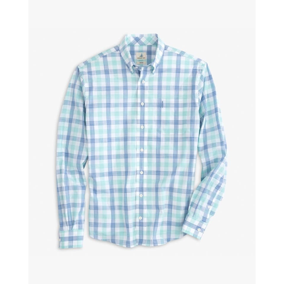 JOHNNIE-O Johnnie-O Humphrey Hangin' Out Button-Up