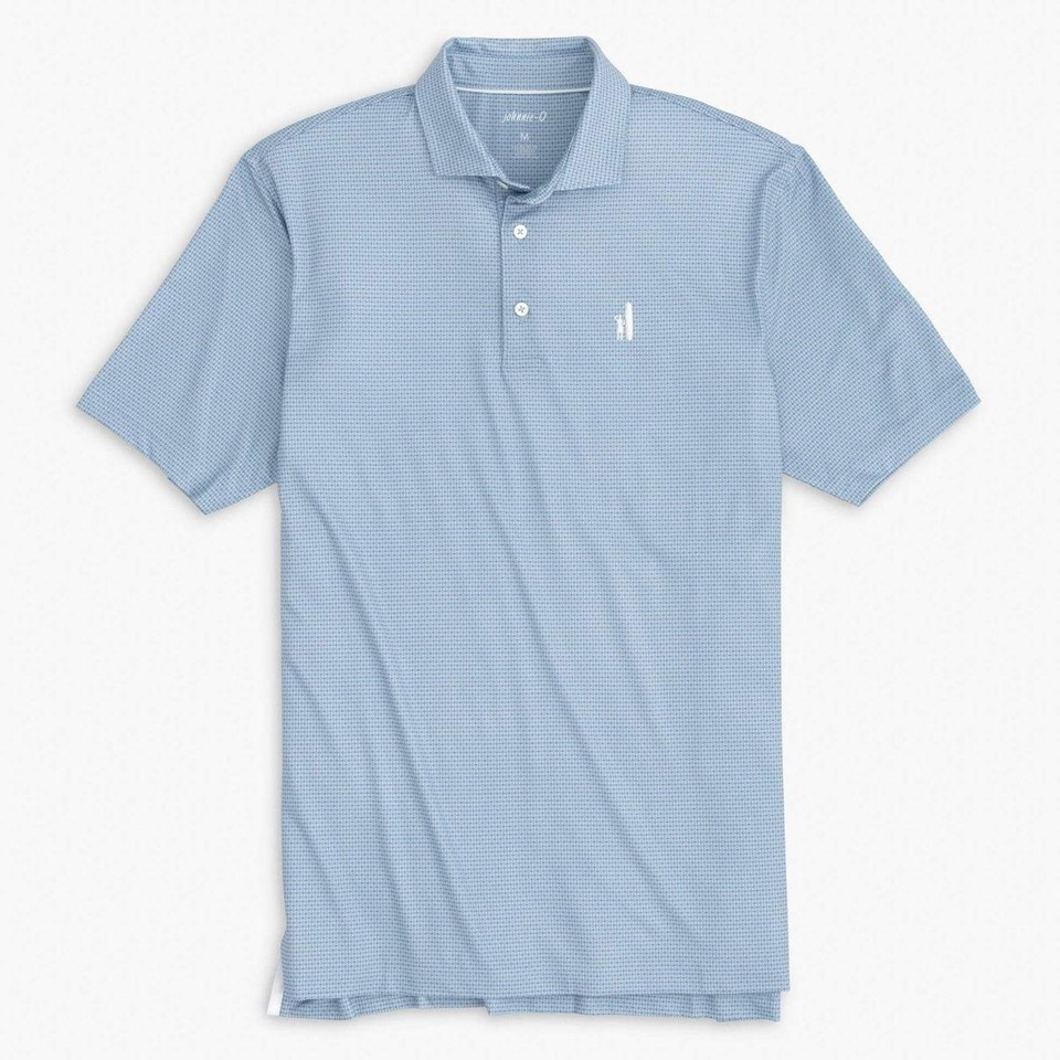 JOHNNIE-O Johnnie-O Tanner Performance Polo