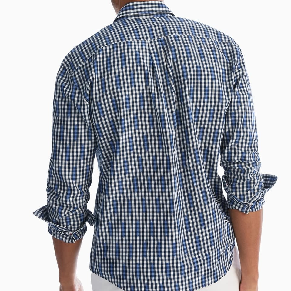 JOHNNIE-O Johnnie-O JMWL5250 SEMMES BUTTON-UP