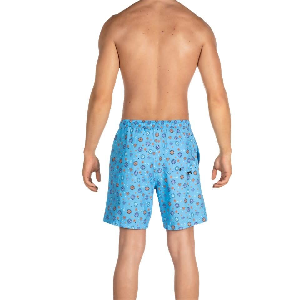 "Saxx Underwear SAXX Cannonball 7"" Inseam Swim Trunk SXSS30"