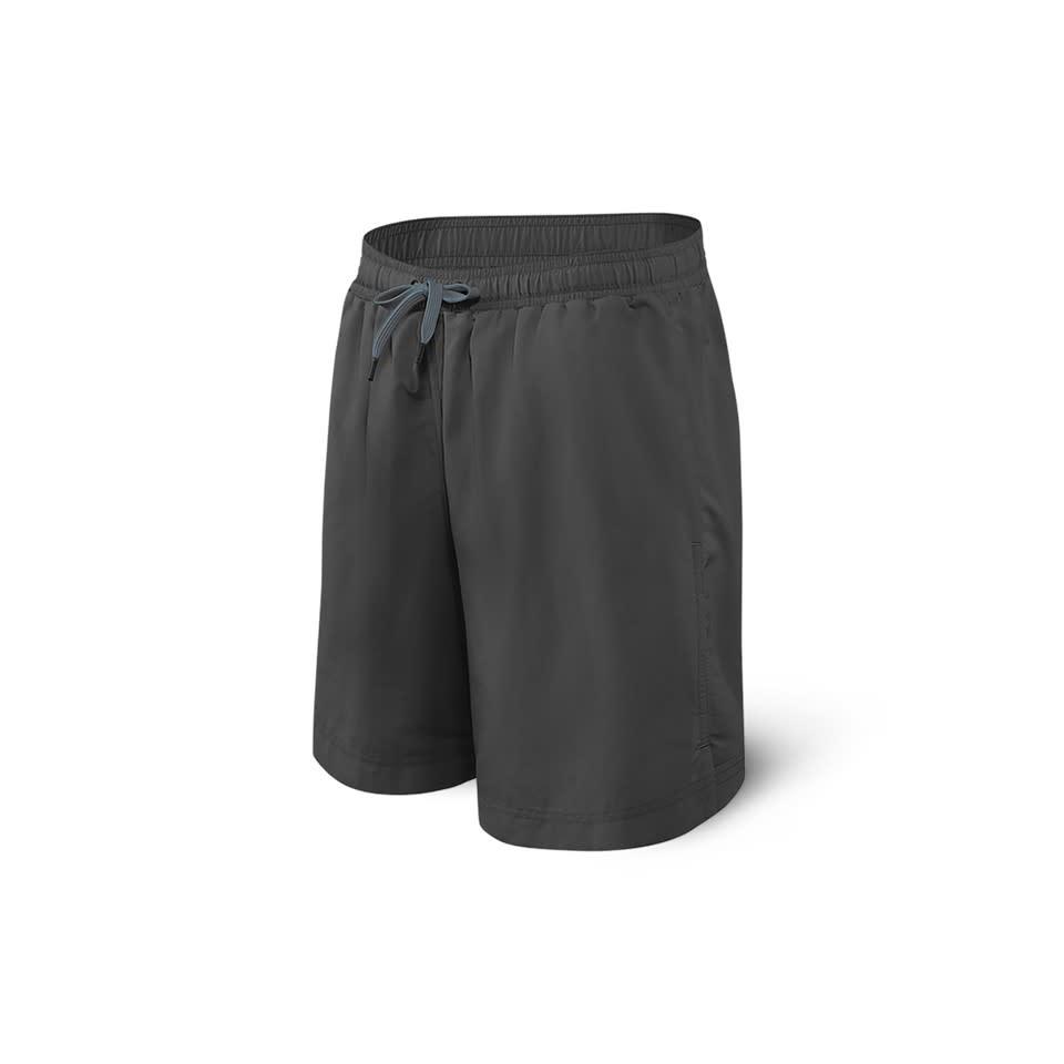 """Saxx Underwear SAXX  Cannonball 9"""" Inseam Swim Trunk SXLS30"""