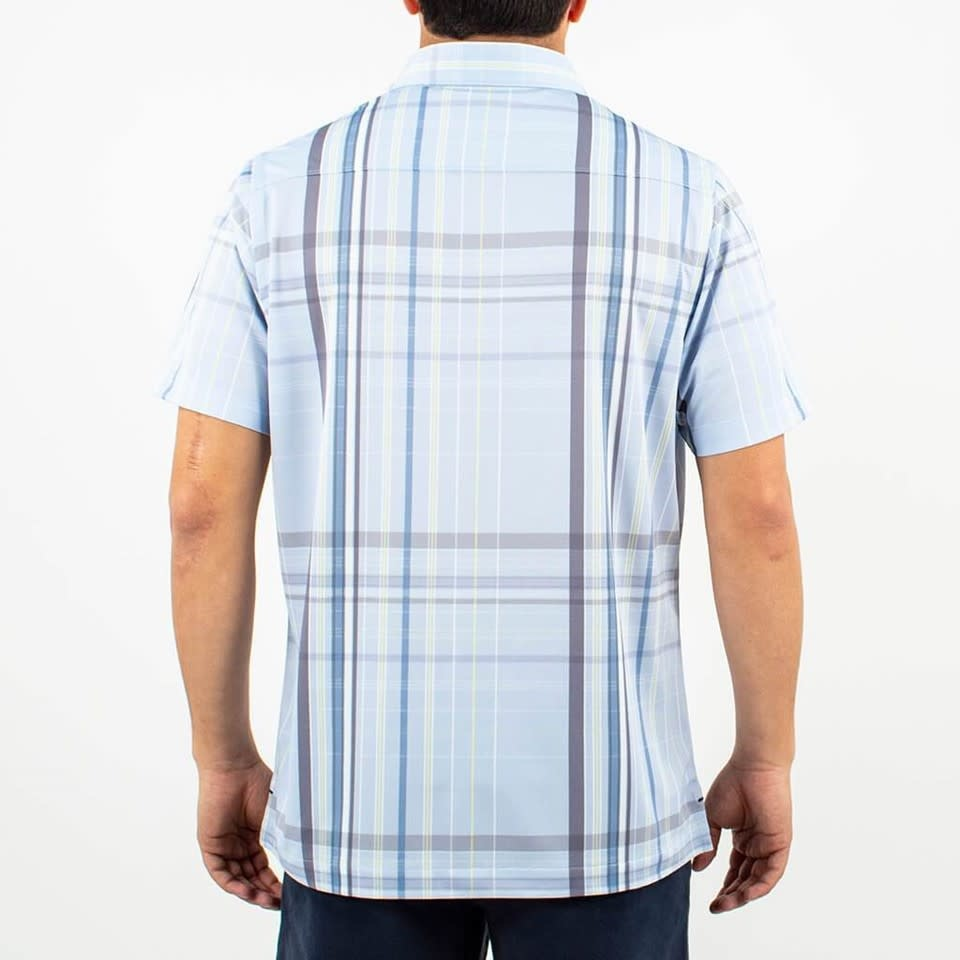 Toes on the nose Toes on the Nose Calm Waters Performance Button-Up TK899