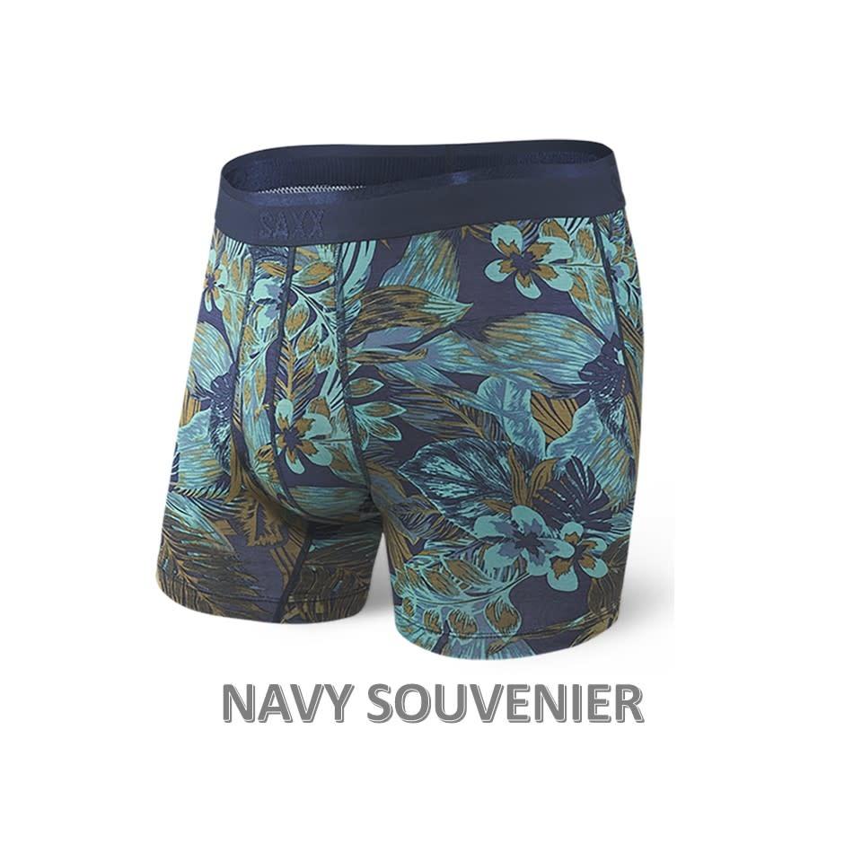 Saxx Underwear SAXX SXBB42F Platinum Boxer Brief