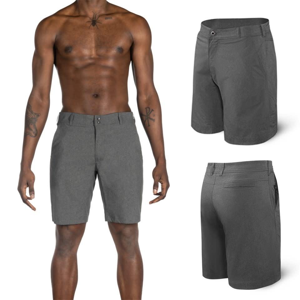 """Saxx Underwear SAXX New Frontier2 N 1 Short 9"""""""