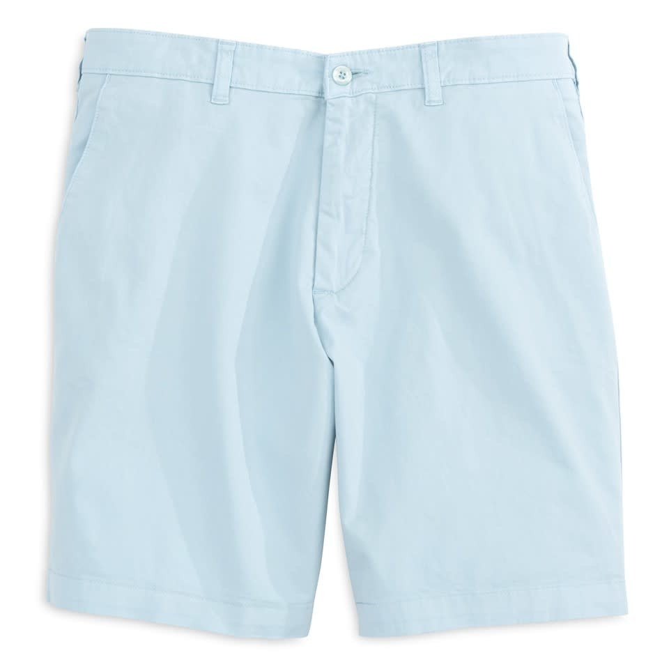FISH HIPPIE Fish Hippie Stretch Twill Drift Shorts
