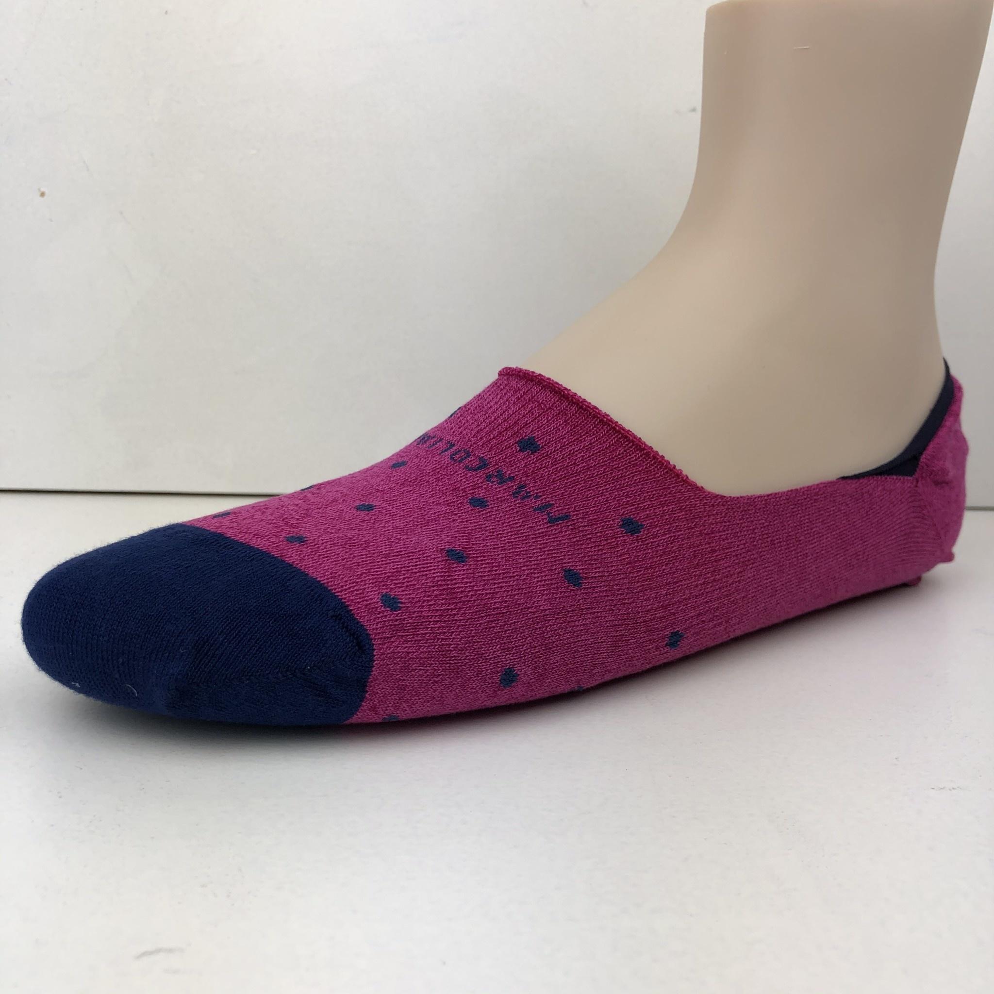 MARCOLIANI Marcoliani Original No Show Sock  MAR3312S
