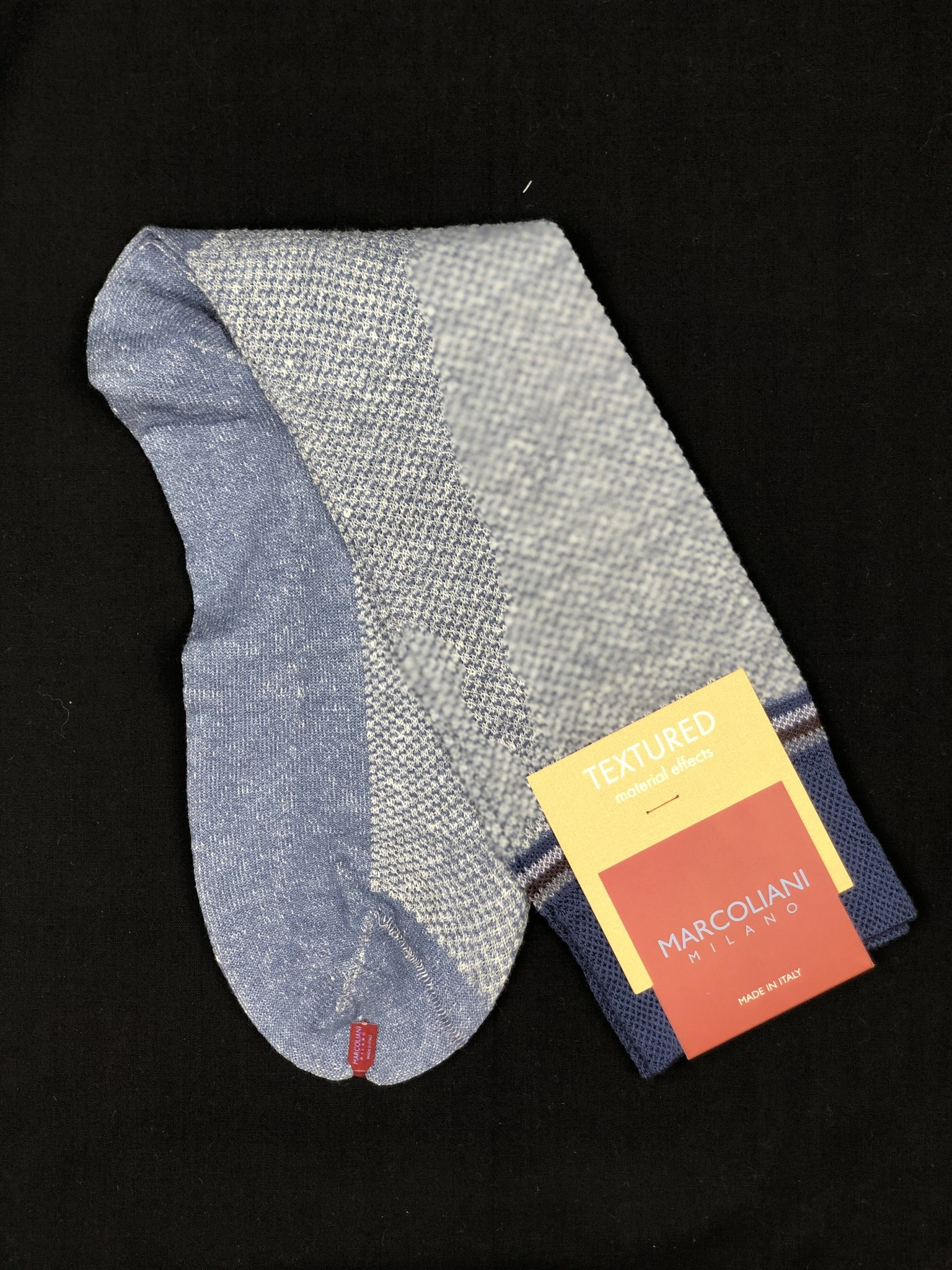 MARCOLIANI MAR4345T MID CALF SOCK