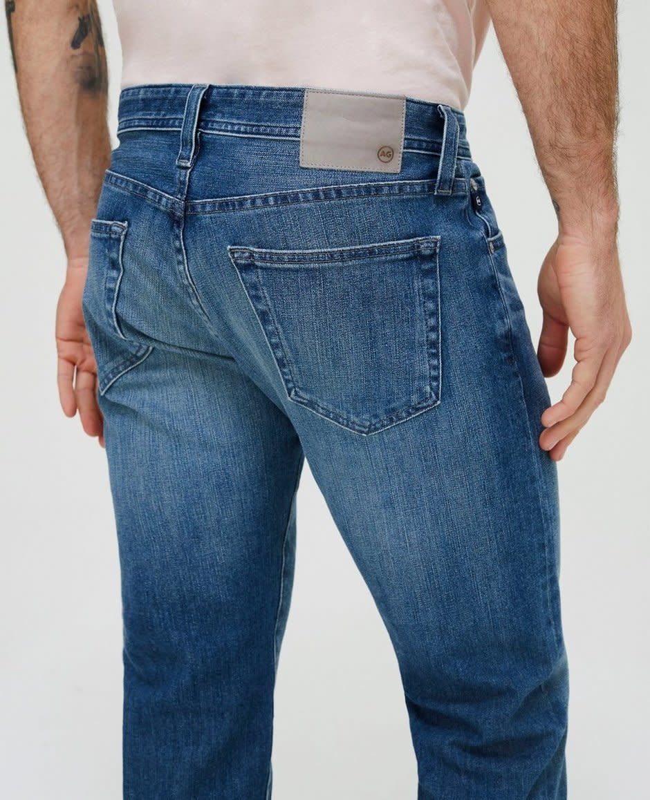 AG AG TELLIS 360 STRETCH JEAN
