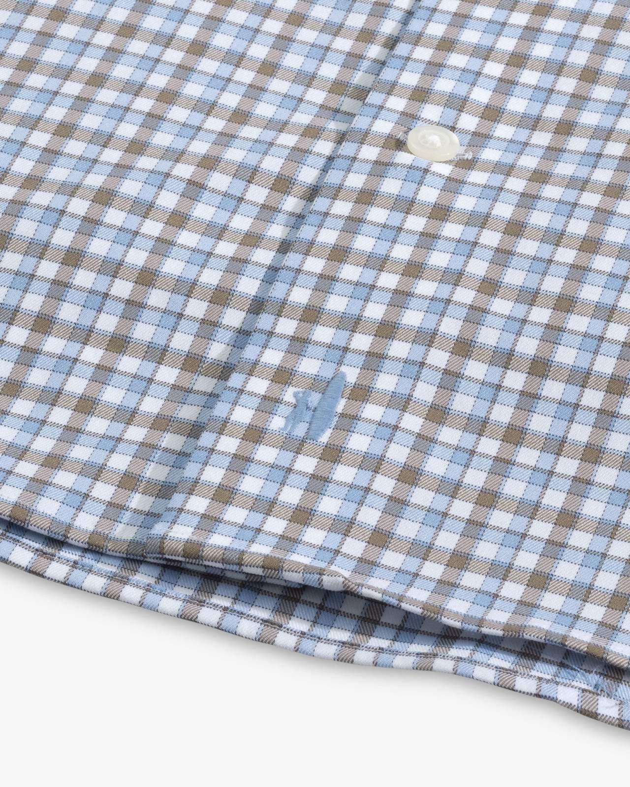 JOHNNIE-O Johnnie-O Redmond Performance Button Down Shirt