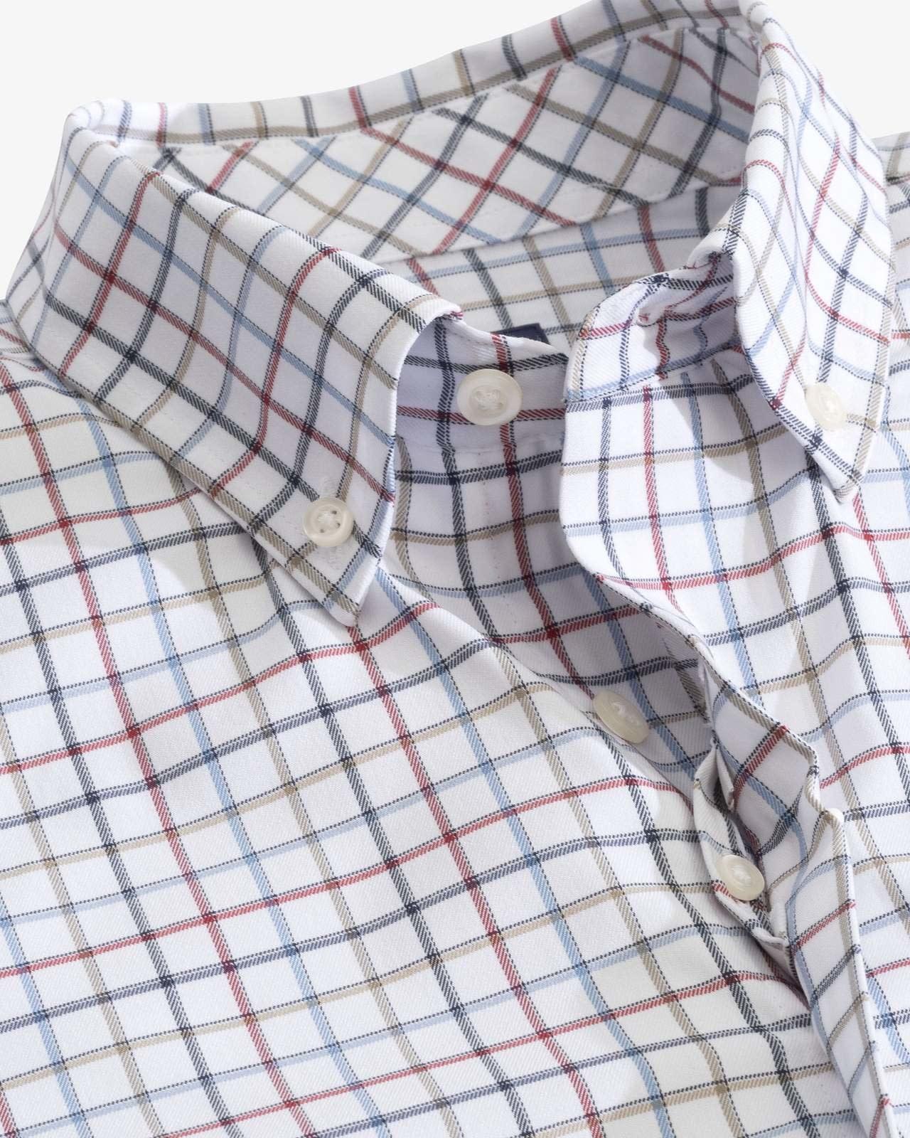 JOHNNIE-O Johnnie-O Drew Performance Button Down Shirt