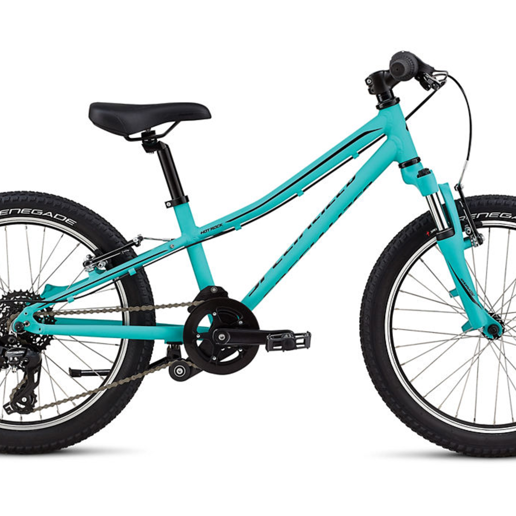 Specialized HTRK 20 ACDMNT/BLK 9