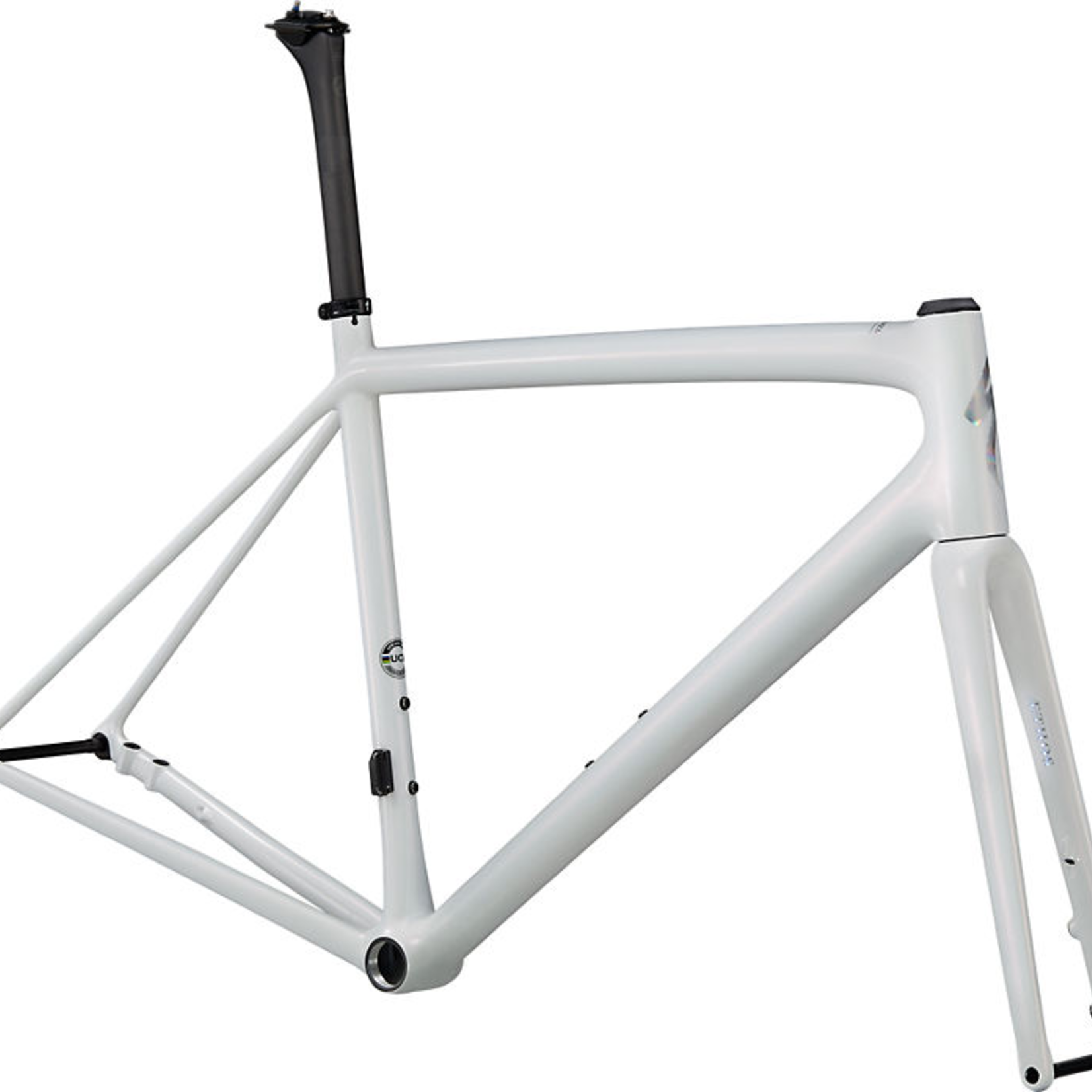 Specialized AETHOS FRMSET ABLN/HLGCP 56
