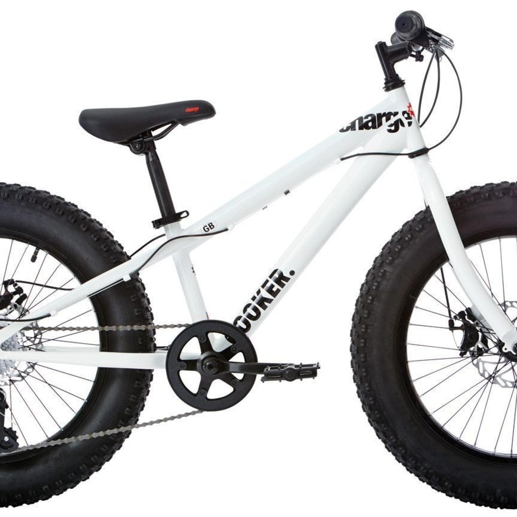 Charge Bikes Charge Cooker 20 Kid's Fat Bike