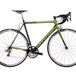 Cannondale 700 M S6 EVO HM Ult Mid GRN 54