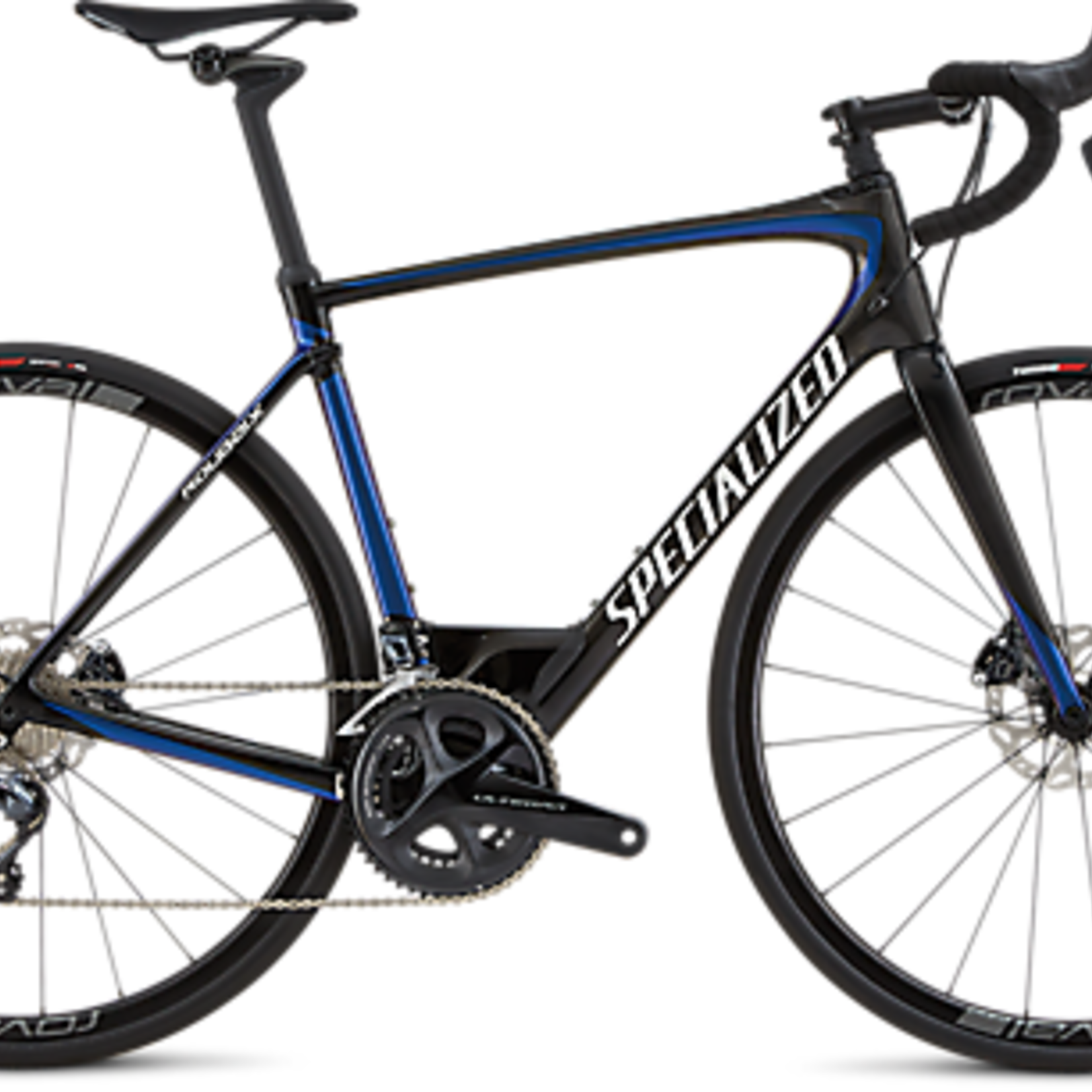 Specialized ROUBAIX EXPERT CARB/CMLN/METWH 54