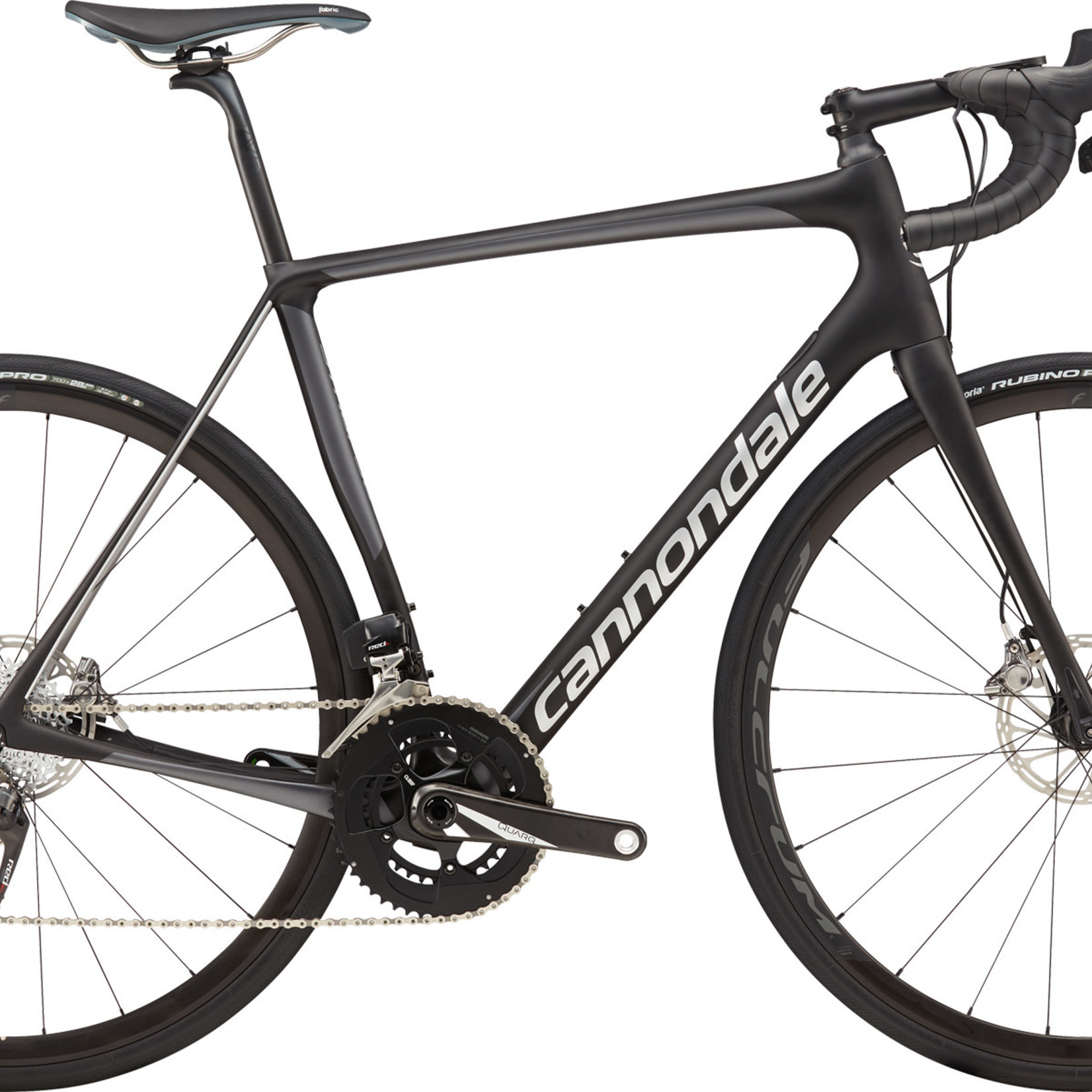 Cannondale 700 M Synapse Crb Disc Red eTap BBQ 56