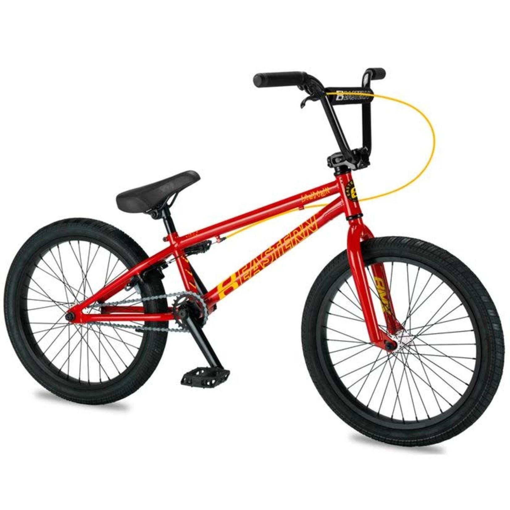"Eastern Bikes Eastern Lowdown 20"" Red"