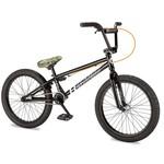 """Eastern Bikes Eastern Paydirt 20"""" Black w/Camo"""
