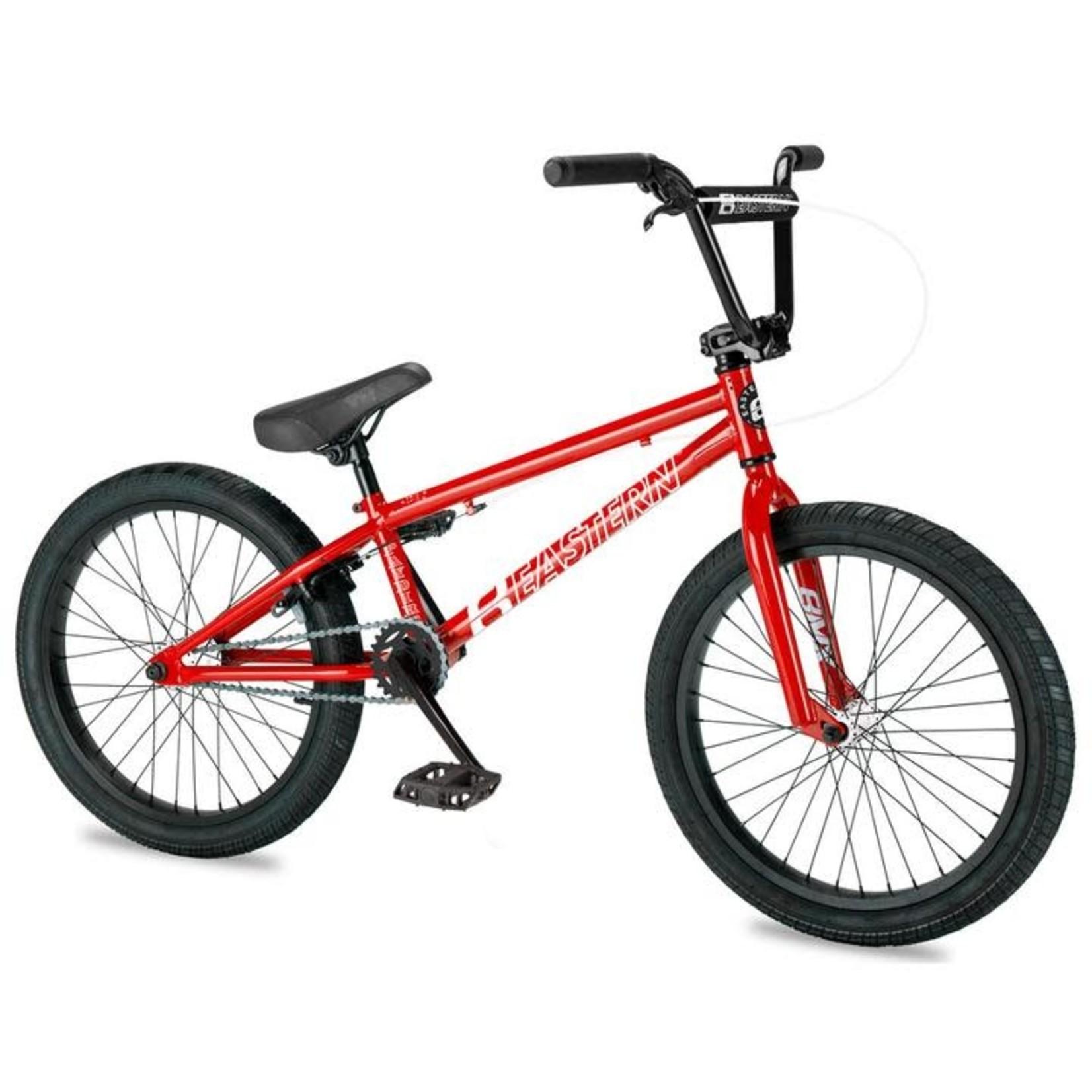 "Eastern Bikes Eastern Paydirt 20"" Red"