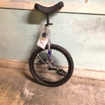 SUN BICYCLES UNICYCLE SUN CLASSIC 20in 2014 CP/BK