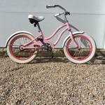 Electra Bicycle Company Electra Hawaii 16'' Pink USED