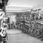 Bicycles- New