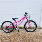 Specialized Specialized Hotrock 20'' 6spd Pink USED