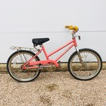 """General GENERAL CRUISER 20""""ST RED USED"""