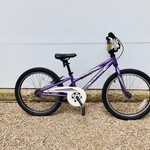 Specialized Specialized Hotrock 20'' Coaster Purple/White USED
