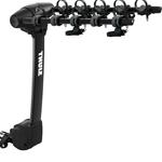 Thule Apex XT 5 Bike Hitch Black