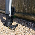 Thule Domestique Carrier USED
