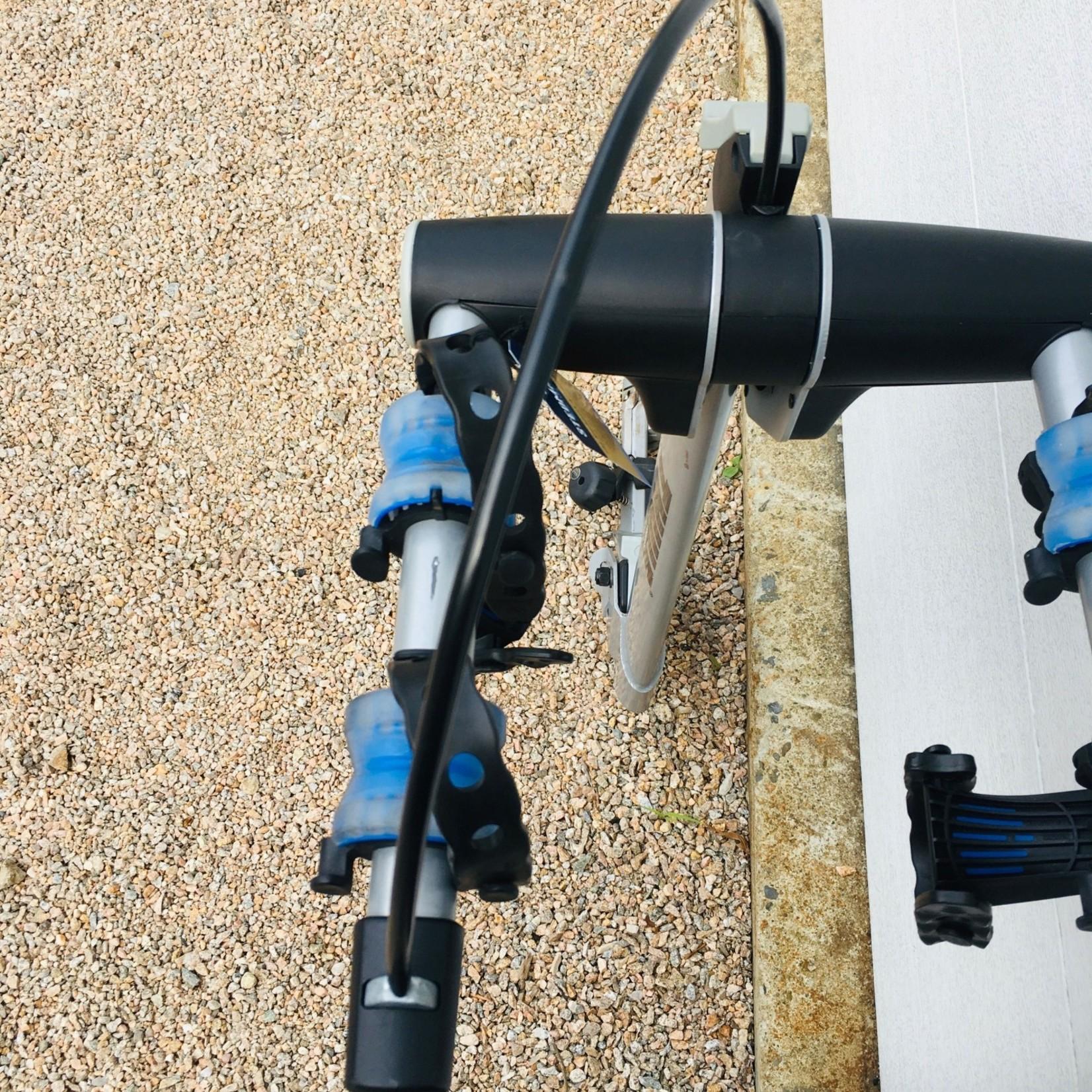 Thule Thule Helium Pro Hitch 2 Bike Rack USED