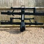 Thule Thule T2 Pro XT Black 2 Bike Platform Hitch USED
