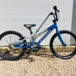 Specialized Specialized Hotrock 20'' Blue/Silver USED