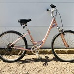 Specialized Specialized Expedition Med Pink/White USED