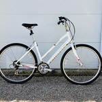 Specialized Specialized Crossroads L White/Silver USED