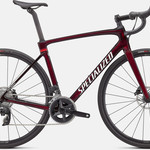 Specialized ROUBAIX COMP REDTNT/METWHTSIL 61