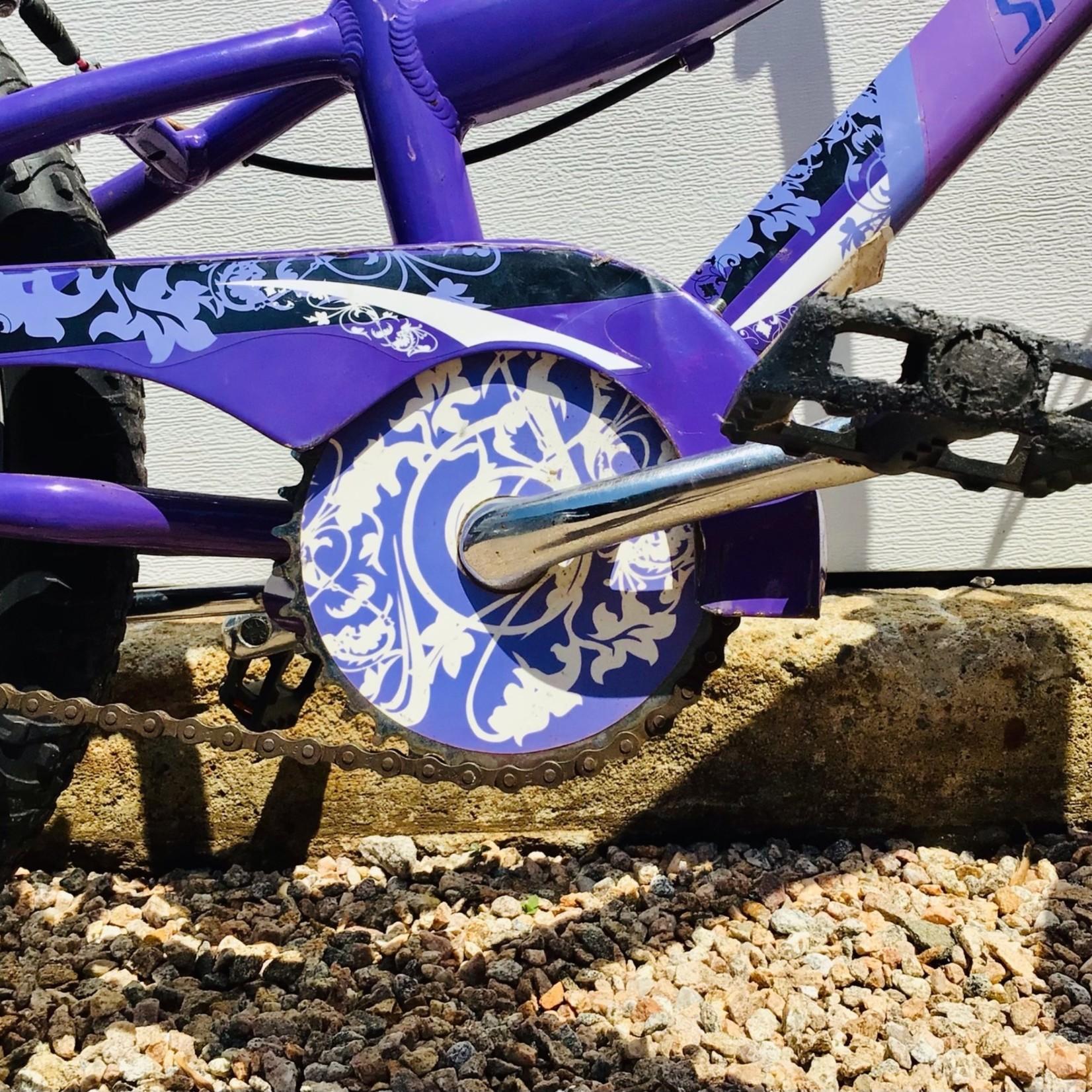 Specialized Specialized Hotrock 20'' Coaster Purple USED