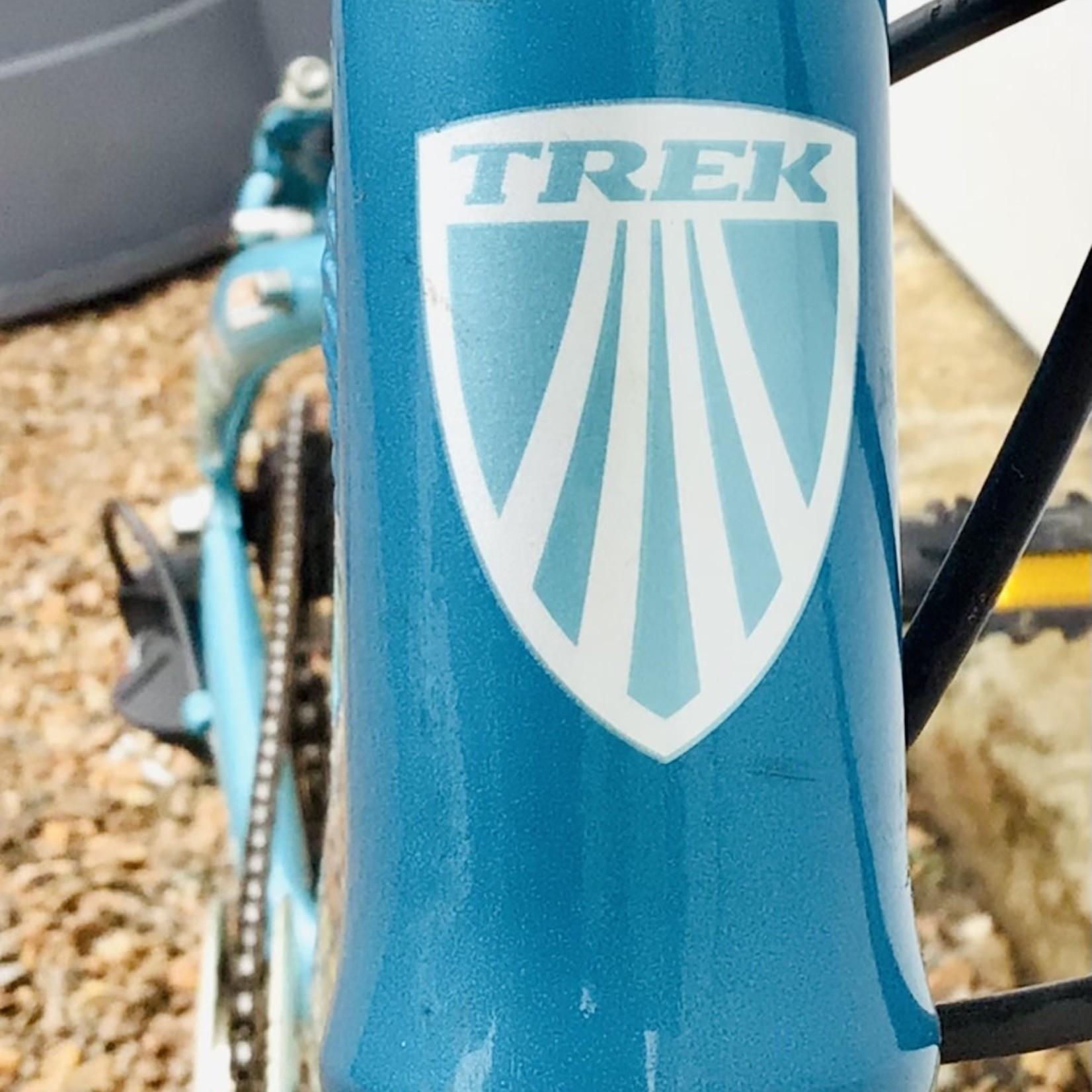 Trek Trek MT60 20'' Light Blue USED