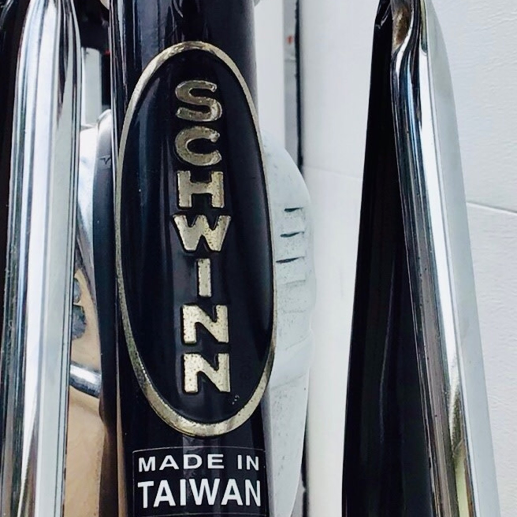 Schwinn Schwinn Cruiser Deluxe 19'' Prp/Slv USED
