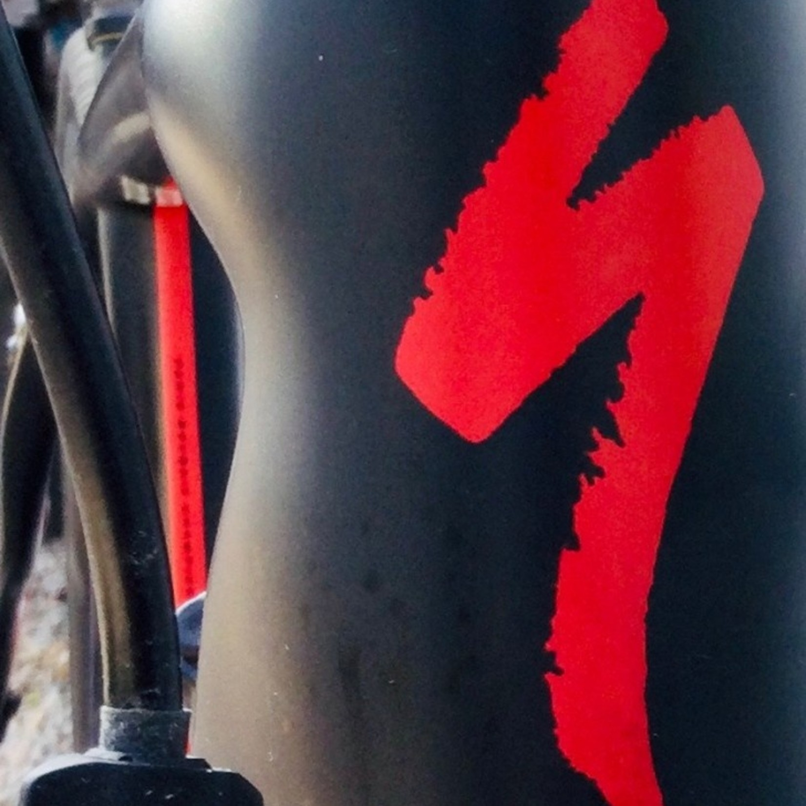 Specialized Specialized S-Works Roubaix 52cm Blk/Red USED