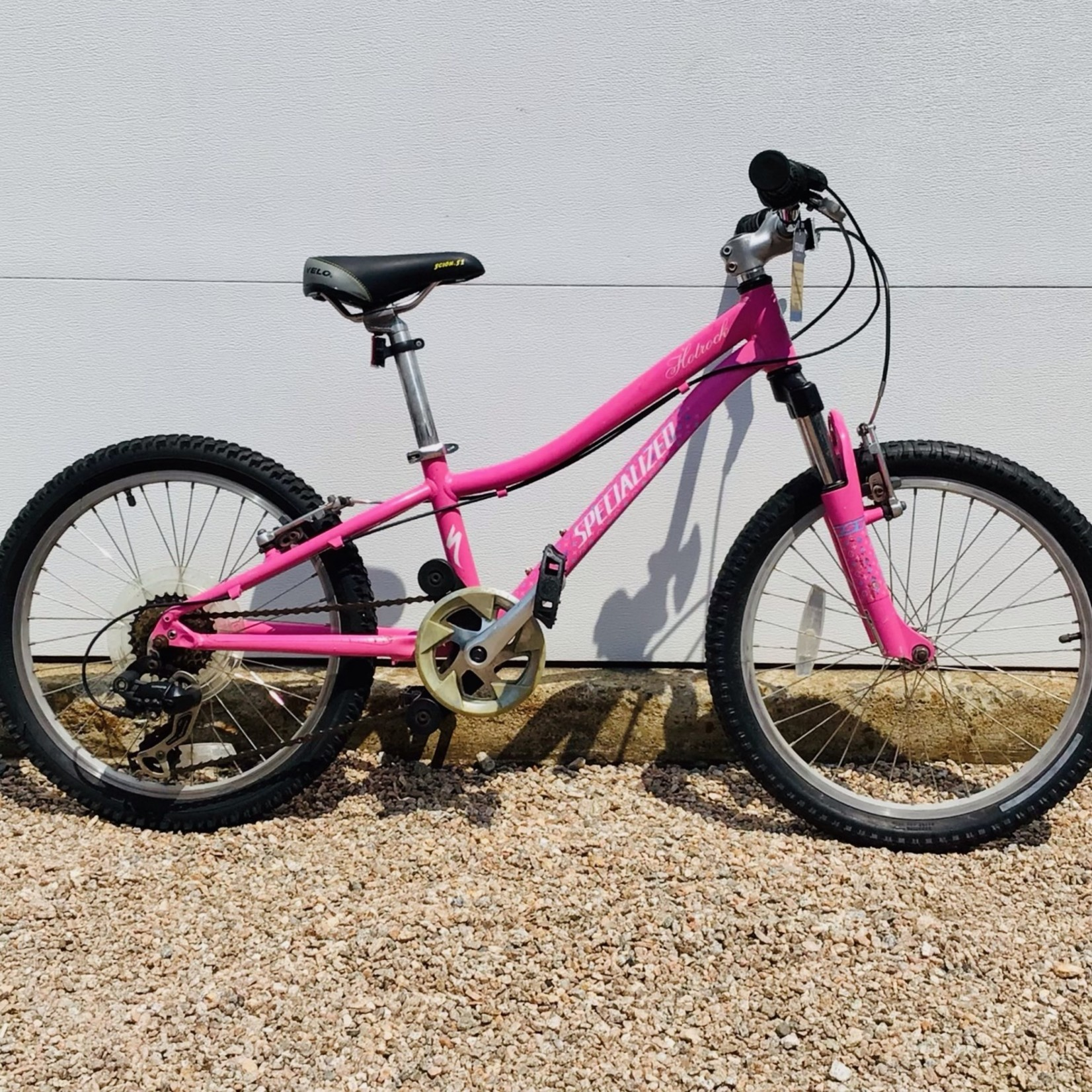 Specialized Specialized Hotrock 6spd 20 Pink USED