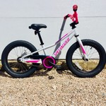 Specialized Specialized Riprock 16'' White/Pink USED