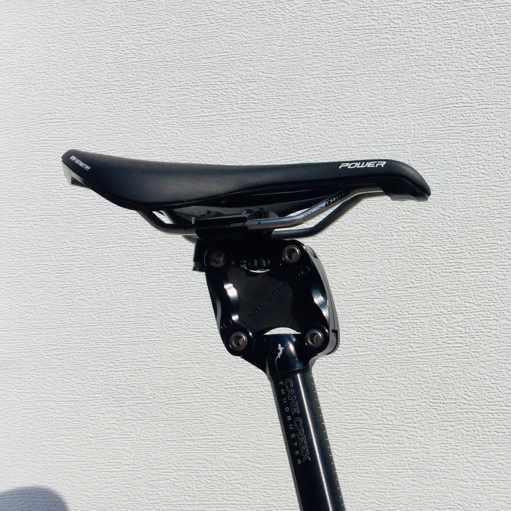 Cannondale Cannondale Tandem Road 22''/17'' Blk/Wht USED